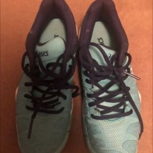 Tennis shoes for girls size 2